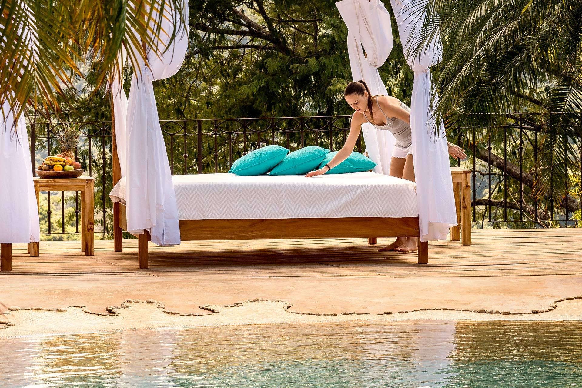 Toro Dorado Luxury Retreat